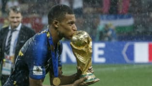 Kylian Mbappé Talks About His Future After Sensational World Cup Attracts Real Madrid Interest