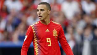Nach Ronaldo-Abgang: Neu-Coach Lopetegui denkt an Rodrigo-Verpflichtung