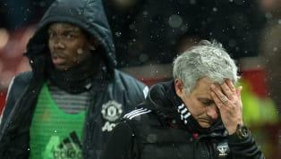 """BIẾN CĂNG: Bật HLV trưởng, Pogba nhận """"kết đắng"""" từ Jose Mourinho"""