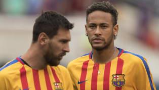 Neymar Admits Lionel Messi Is His 'Idol in Football' as Rumours of Barcelona Return Grow