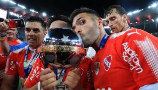 ATENCIÓN | Conocé los cruces de la segunda fase de la Copa Sudamericana