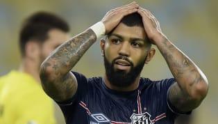 Former Inter Manager Frank de Boer Criticises Brazilian Striker Gabriel Barbosa's 'Poor Work Ethic'