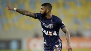 """Gabigol, ritorno all'Inter o cessione? Intanto allontana il Santos: """"Permanenza è difficile"""""""