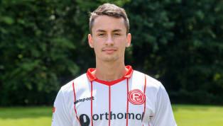 Vertrag bis 2023: Fortuna Düsseldorf verpflichtet Davor Lovren fest