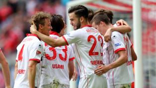 Review   3:2 nach 0:2 - Düsseldorf gewinnt Meisterschafts-Duell in Nürnberg