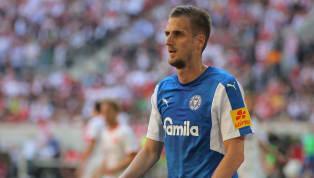 Nach Mainz: 1. FC Köln steigt in den Poker um Dominick Drexler ein