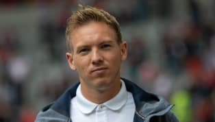 TSG Hoffenheim: Pressekonferenz vor dem Spiel gegen Hannover