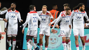 Guingamp - OL : Les notes de la victoire dans la douleur des Lyonnais (2-4)