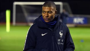 Image : Kylian Mbappé critique sévèrement le foot-business