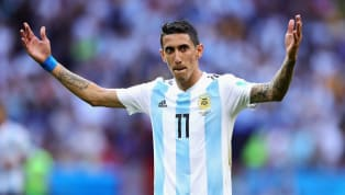 PSG Prepared to Offload Angel Di Maria as Inter & Atletico Madrid Show 'Concrete' Interest