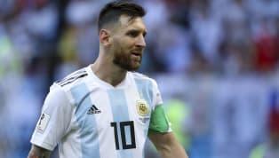Argentina triệu tập đội hình: Vắng mặt Messi và chọn cái tên không ai ngờ thay thế!