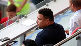 El crack del Real Madrid que puede ir al Valladolid de Ronaldo en enero
