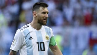 Argentina FA President Says Lionel Messi Will Return to International Side Despite Recent Absence