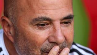 Jorge Sampaoli, muy cerca de convertirse en el entrenador mejor pago del mundo