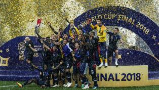 ไม่มีฟลุค ! 6 ประเทศที่ได้แชมป์ฟุตบอลโลกตั้งแต่ 2 สมัยขึ้นไป