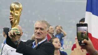 VESTIAIRE : Le craquage total de Didier Deschamps après le titre mondial