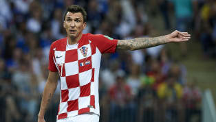 Bundesliga Giants Borussia Dortmund Plot Ambitious Yet 'Unlikely' Swoop for Mario Mandzukic