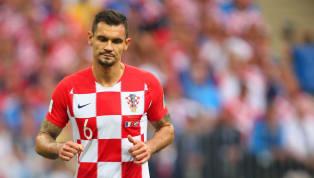 Croatia Defender Dejan Lovren Slams France Tactics Following World Cup Final Defeat