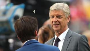 Arsene Wenger Reveals That Staying at Arsenal for 22 Years Was His 'Biggest Mistake'