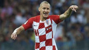 West Ham Set to Battle With Liverpool for Signature of Croatian World Cup Hero Domagoj Vida