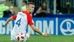 Inter Boss Reveals Ivan Perisic Has Not Asked to Leave Despite Continued Interest From Man Utd