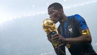 Didier Deschamps Praises Paul Pogba for 'Freeing Himself' From Media Scrutiny During World Cup
