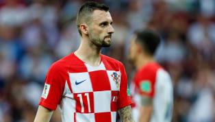 Tottenham Table £35.9m Bid for ​Inter's Croatian Playmaker Marcelo Brozovic