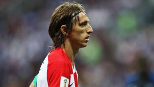 CỰC NÓNG: Real đạt thỏa thuận chiêu mộ 'thế nhân' cho Luka Modric
