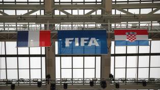 FIFA Sıralamasında İlk 10 Sırada Yer Alan Ülkeler