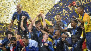 Ranking FIFA, la Francia balza in testa seguita da Belgio e Brasile. Italia solo 21esima