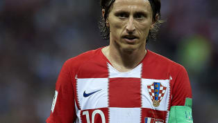 """Modric-Inter, il croato nega di aver contattato i nerazzurri: """"Leggo solo stupidaggini!"""""""