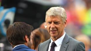 Medienbericht: Arsene Wenger wird neuer Cheftrainer beim AC Mailand