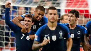 France - Pays-Bas : La composition probable de Deschamps avec tous les forfaits