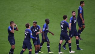 UEFA Nations League: Three Things we Learned From France's 2-1 win Over Germany