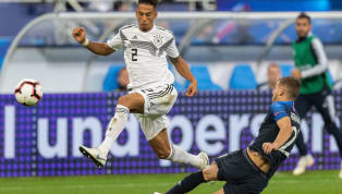 BLEUS : Didier Deschamps souligne l'attitude exemplaire de Lucas Hernandez
