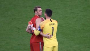 """Lloris bricht Lanze für Neuer: """"Er ist der Beste"""""""