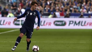 Antoine Griezmann Targeted as a Possible Replacement for Neymar Should He Leave PSG