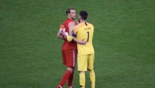 Performanya Terus Dikritik, Hugo Lloris Bela Manuel Neuer