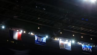 FIFA Dünya Sıralamasında İlk 10'a Girmeyi Başaran Ülkeler
