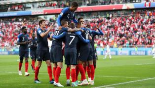 Didier Deschamps Puas Terkait Kemenangan Tipis Prancis Atas Peru