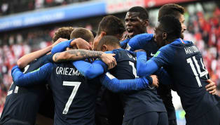 Twitter Reacts as Kylian Mbappe's Goal Helps France Knock Peru Out of the World Cup