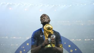Paul Pogba Sent Brilliant Message by Former Teammate Following World Cup Success