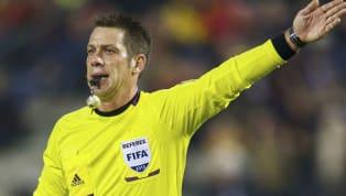 Spor Toto Süper Lig'de 6. Hafta Maçlarını Yönetecek Hakemler Belli Oldu