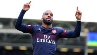 Why Alexandre Lacazette Deserves to Be Seen as One of the Premier League's Best Strikers