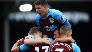 Picking the Best Potential Burnley Lineup to Face Wolves in the Premier League on Sunday