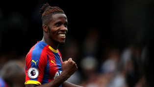 'I'm All Palace': Wilfried Zaha Emphasises Commitment to Eagles After Scoring in Opening Win