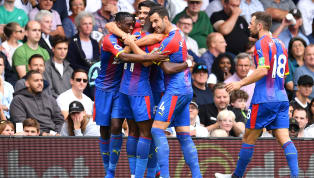Picking the Best Potential Crystal Palace Lineup to Face Liverpool on Monday Night