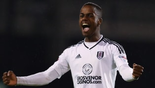 Fulham Wonderkid Set for New Contract Talks to Fight Off Interest From Tottenham & Manchester United