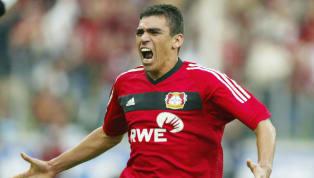Bayer Leverkusen: Lucio erinnert sich an seine Zeit bei der Werkself