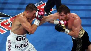 """OPINIÓN: 3 razones que avalan la programación de una tercera pelea entre """"Canelo"""" y Golovkin"""